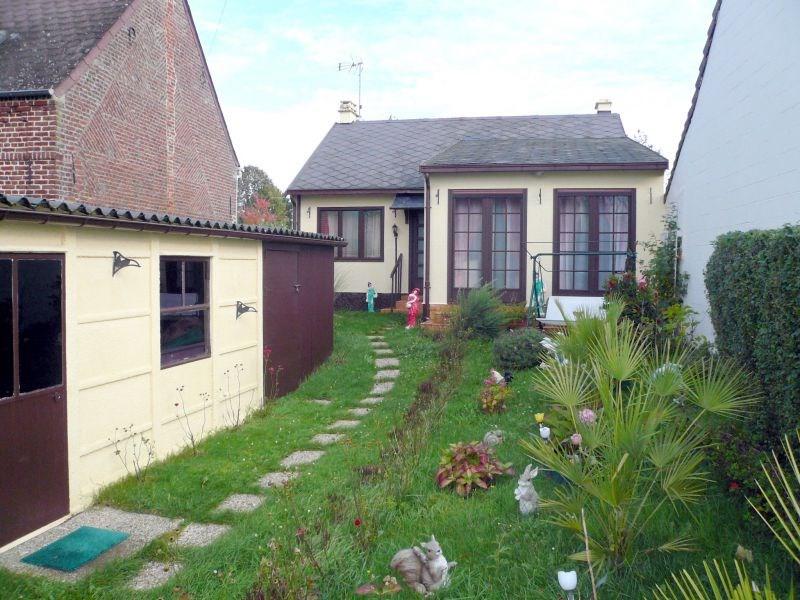 Sale house / villa Proche caudry 100000€ - Picture 1