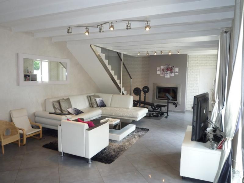 Sale house / villa Chateaubernard 314000€ - Picture 4