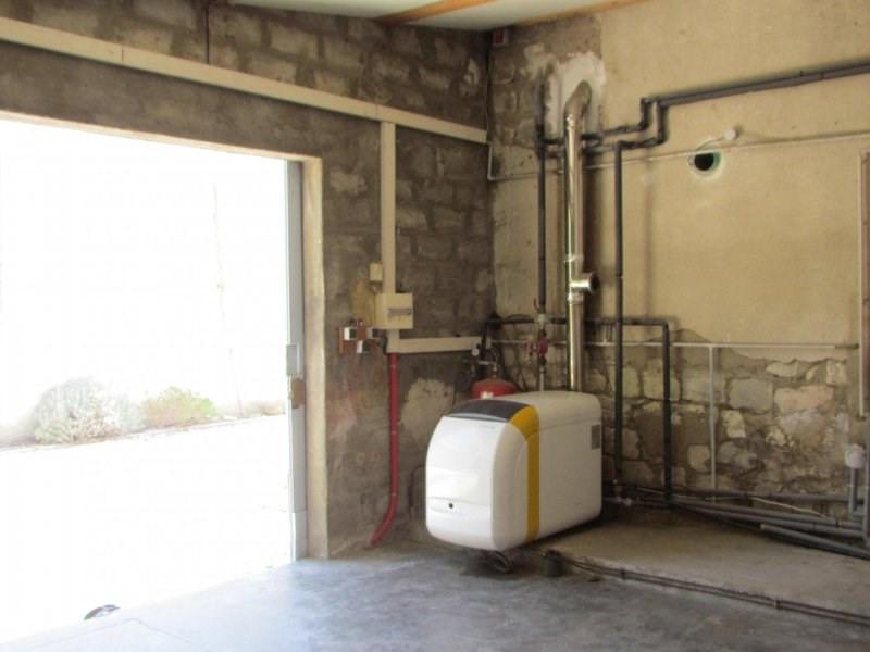 Vente maison / villa Saint etienne du gres 498000€ - Photo 8