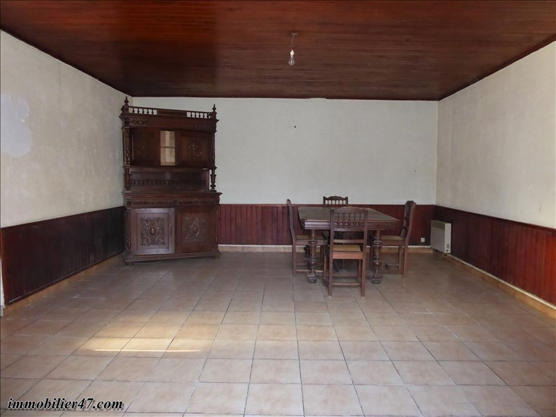 Vente maison / villa Aiguillon 69 900€ - Photo 2