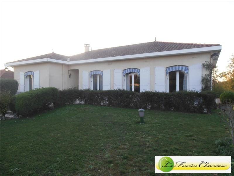 Sale house / villa Fléac 197950€ - Picture 1