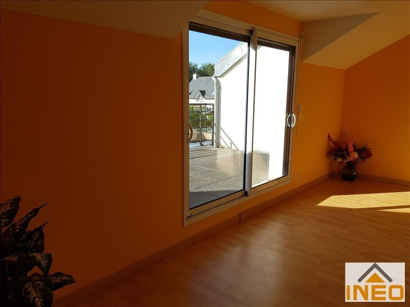 Vente maison / villa La meziere 376200€ - Photo 5