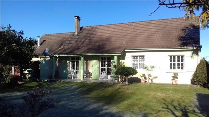 Vente maison / villa Igon 206000€ - Photo 1