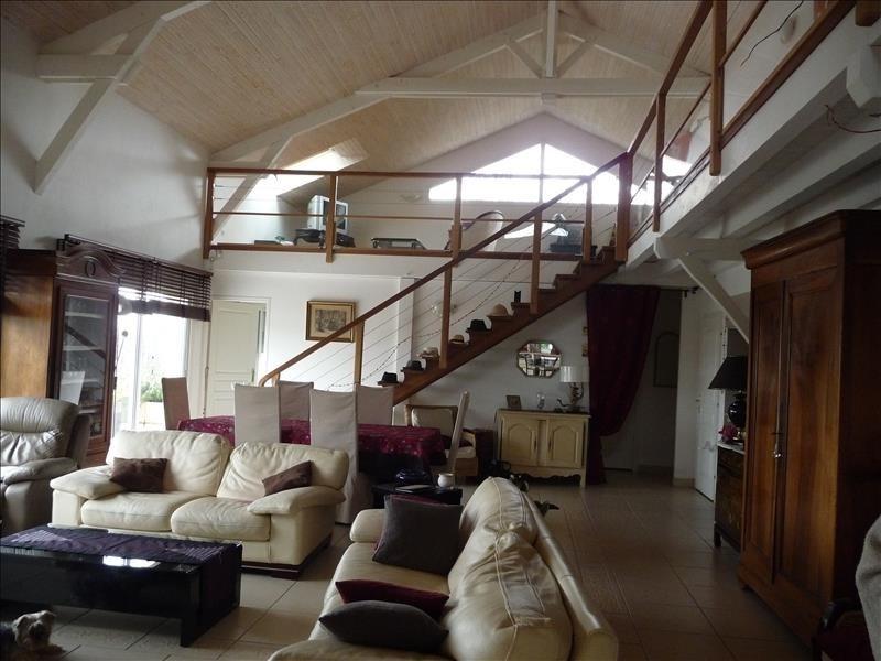 Sale house / villa Puyoo 463000€ - Picture 2
