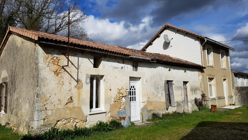 Vente maison / villa Orignolles 75 000€ - Photo 3