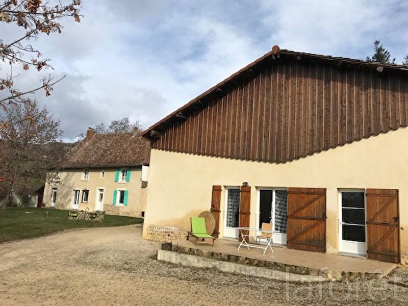Deluxe sale house / villa Saint hilaire de la cote 630000€ - Picture 10