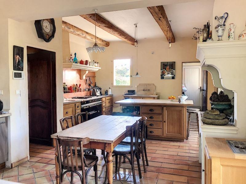 Verkoop van prestige  huis Villeneuve les avignon 955000€ - Foto 6