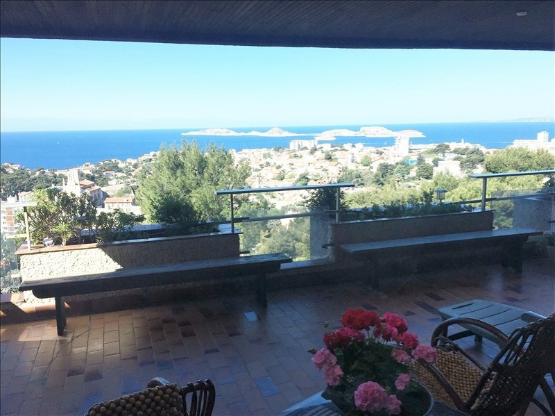Vente de prestige maison / villa Marseille 7ème 1560000€ - Photo 4