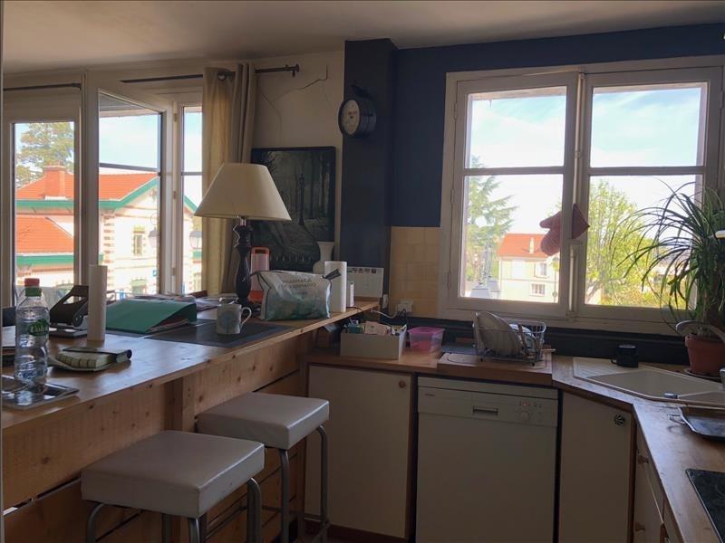 Vente appartement La celle st cloud 273000€ - Photo 2