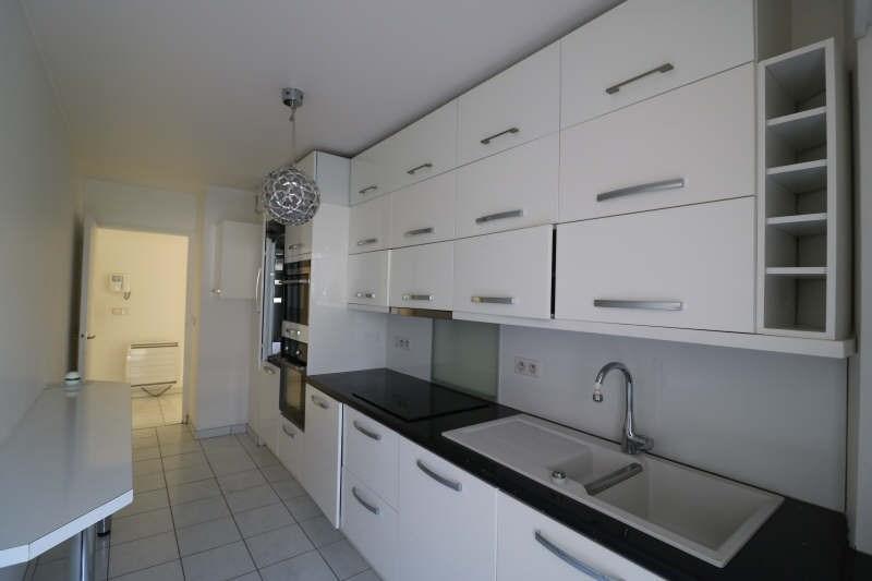 Sale apartment Cannes 415000€ - Picture 4