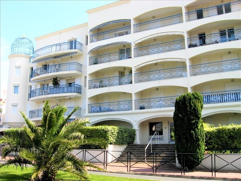 Vente appartement Vaux sur mer 121 000€ - Photo 1