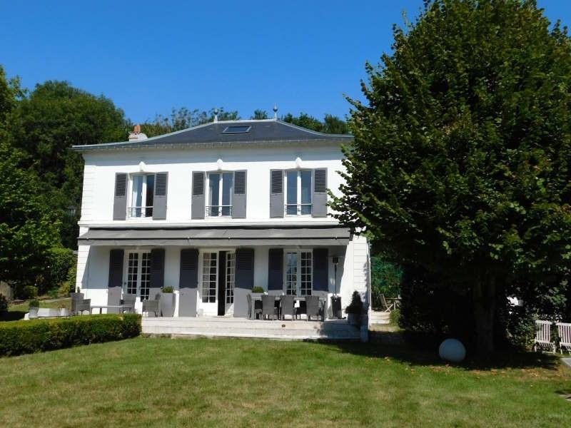 Deluxe sale house / villa Jouy en josas 1750000€ - Picture 1