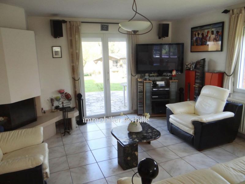 Sale house / villa Laventie 353000€ - Picture 1