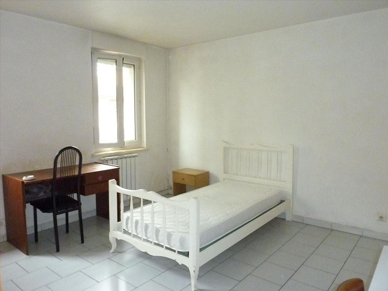 Rental apartment Albi 340€ CC - Picture 2