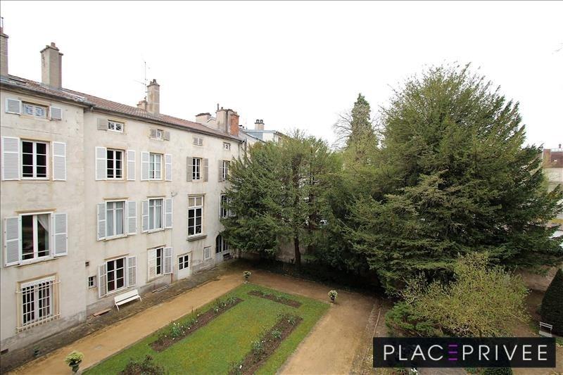 Sale apartment Nancy 440000€ - Picture 1