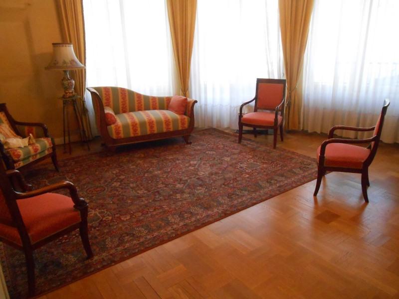 Vente de prestige appartement Lyon 6ème 670000€ - Photo 6