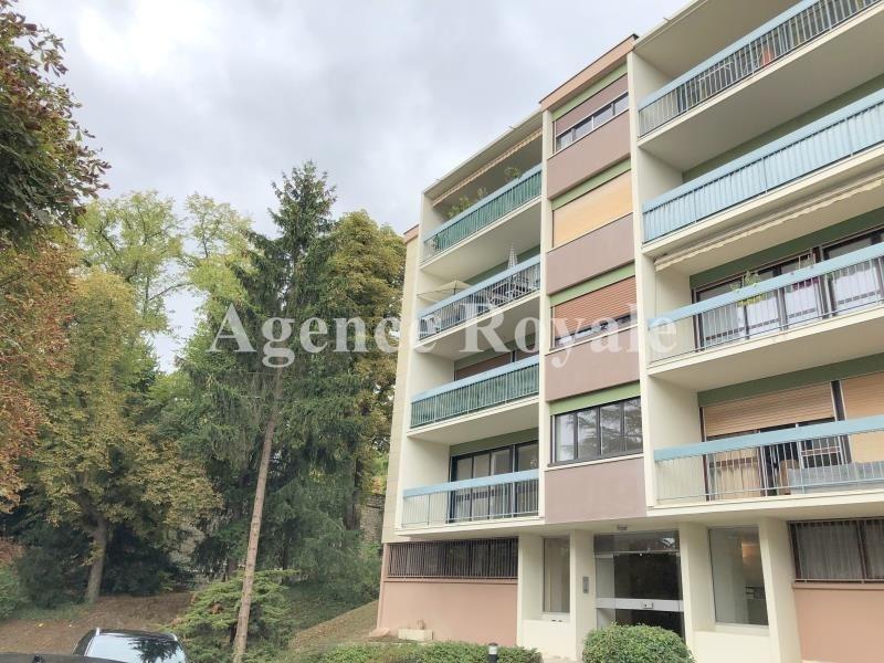 Vente appartement Le mesnil le roi 420000€ - Photo 10