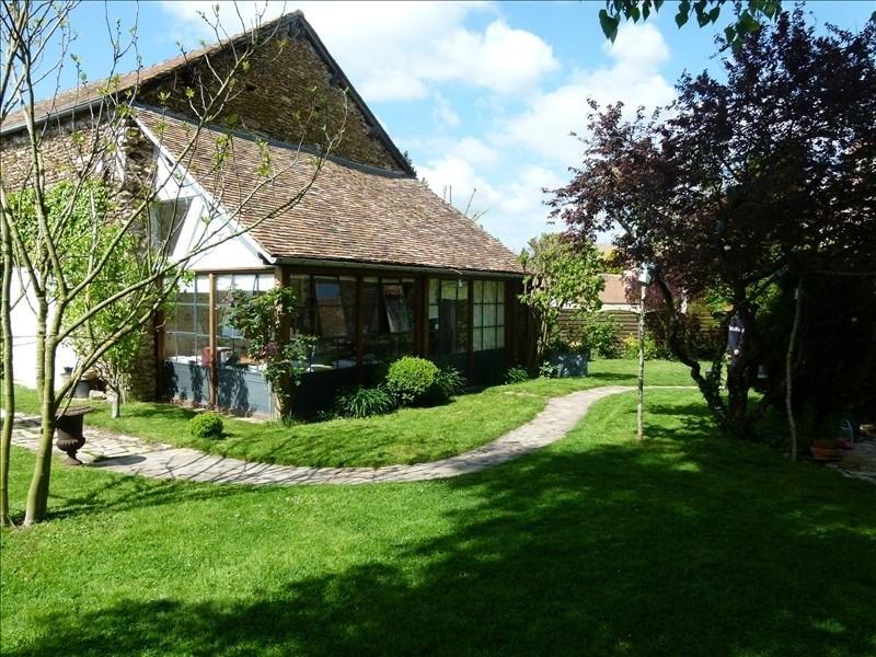 Sale house / villa Montfort l amaury 555000€ - Picture 3