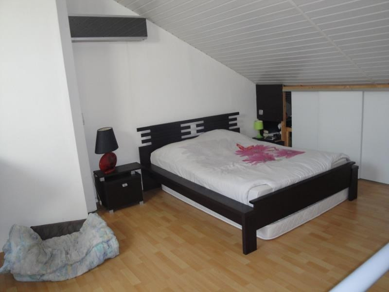 Sale apartment Herimoncourt 108 000€ - Picture 6