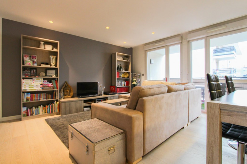Sale apartment Chambery 209000€ - Picture 9