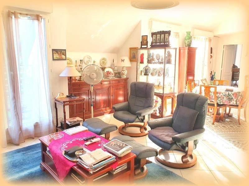 Vente appartement Le raincy 410 000€ - Photo 3