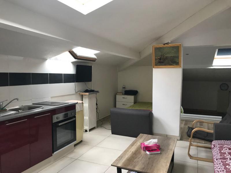 Vente appartement Maisons laffitte 160000€ - Photo 1