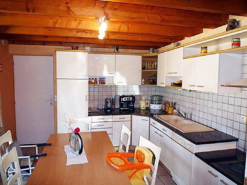 Sale house / villa St antoine de ficalba 197950€ - Picture 4