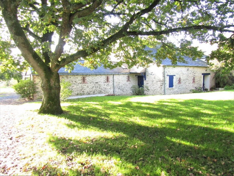 Vente maison / villa Ombree d'anjou 239200€ - Photo 2