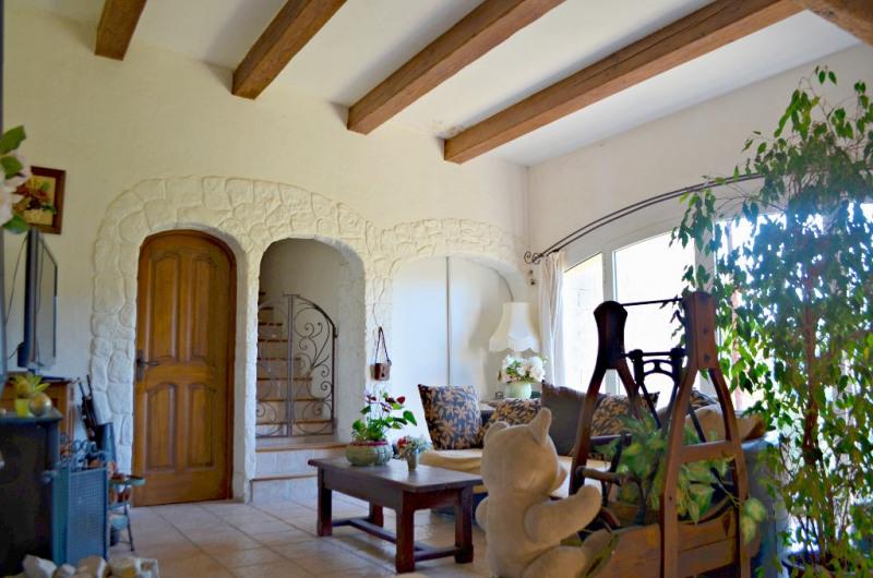 Vendita casa Drap 465000€ - Fotografia 5