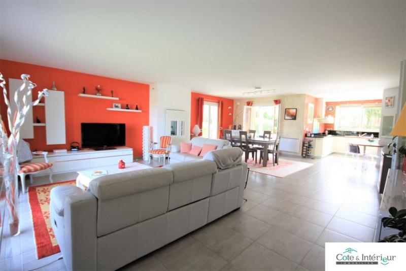 Vente maison / villa Olonne sur mer 444000€ - Photo 2