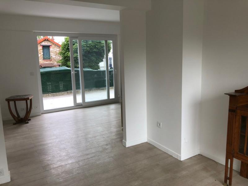 Venta  apartamento Sainte-geneviève-des-bois 234000€ - Fotografía 2