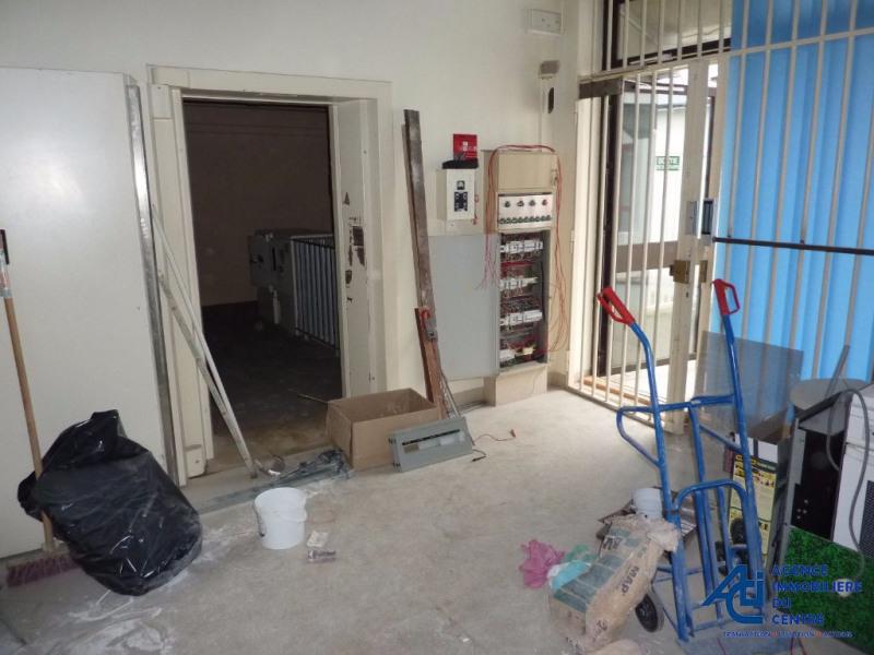 Rental empty room/storage Pontivy 1250€ HC - Picture 5