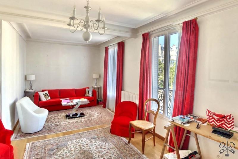 Sale apartment Neuilly sur seine 869000€ - Picture 3