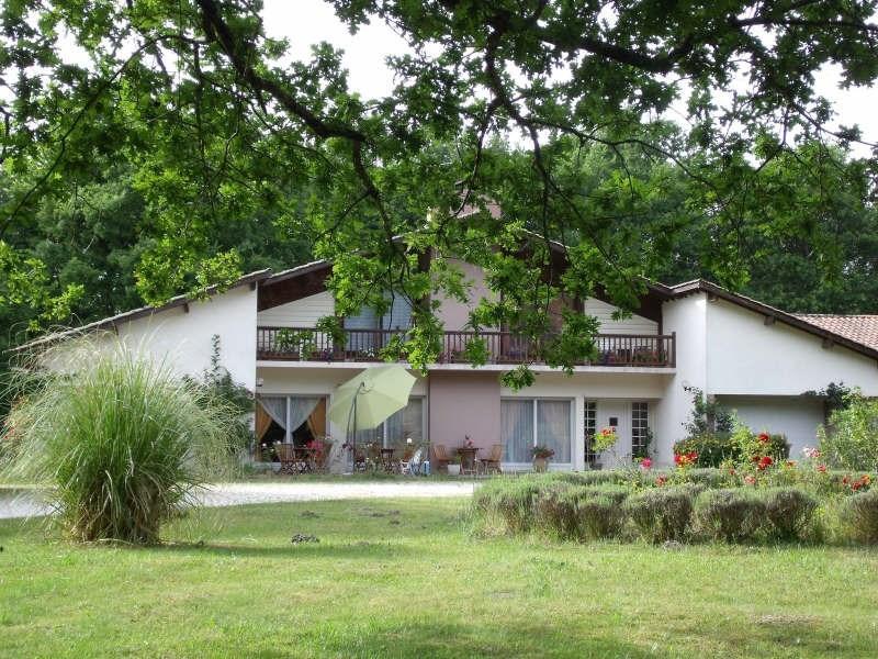 Vente maison / villa Gaillan en medoc 546000€ - Photo 1
