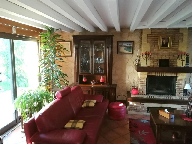 Sale house / villa Chartrettes 582 000€ - Picture 4