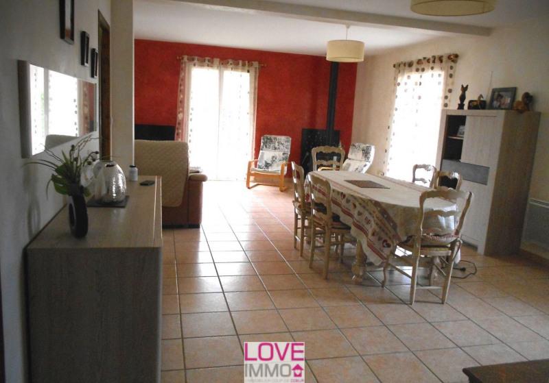 Vente maison / villa Morestel 264000€ - Photo 5