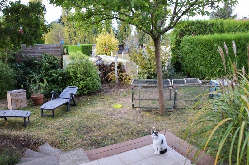 Vente maison / villa Limoges 231000€ - Photo 10