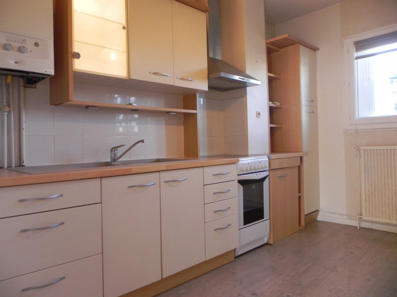 Vente appartement Agen 119 000€ - Photo 1