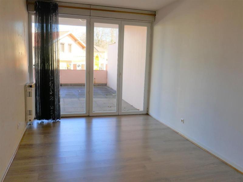 Vente appartement Bellignat 165000€ - Photo 2