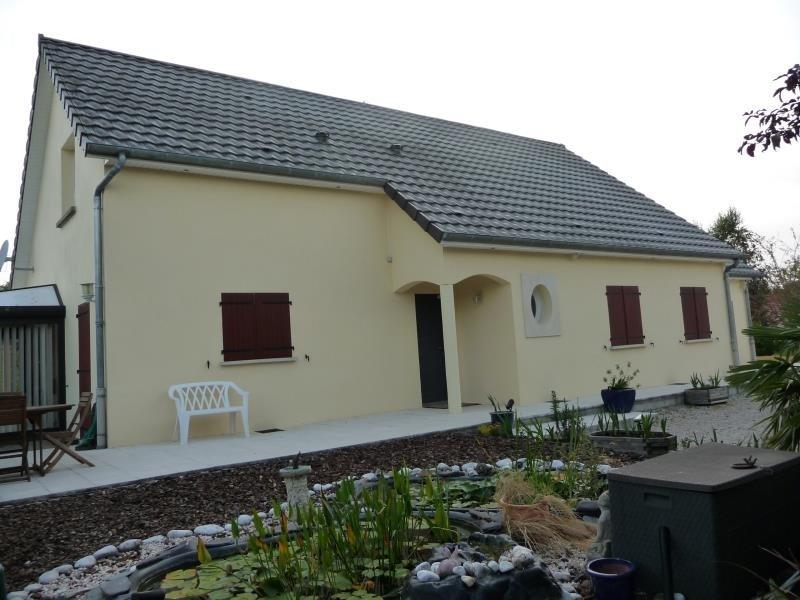 Sale house / villa St jean de losne 319000€ - Picture 10