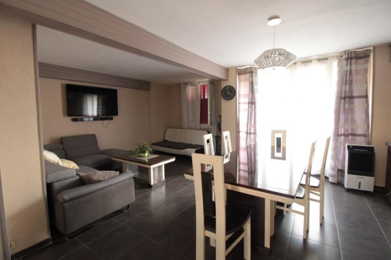 Vente appartement Marseille 129000€ - Photo 1