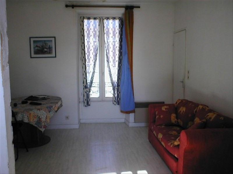 Rental apartment La roche sur yon 350€ CC - Picture 2