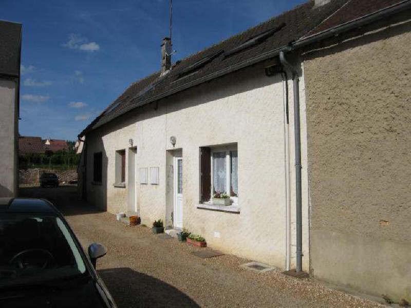 Revenda casa Maintenon 265000€ - Fotografia 2
