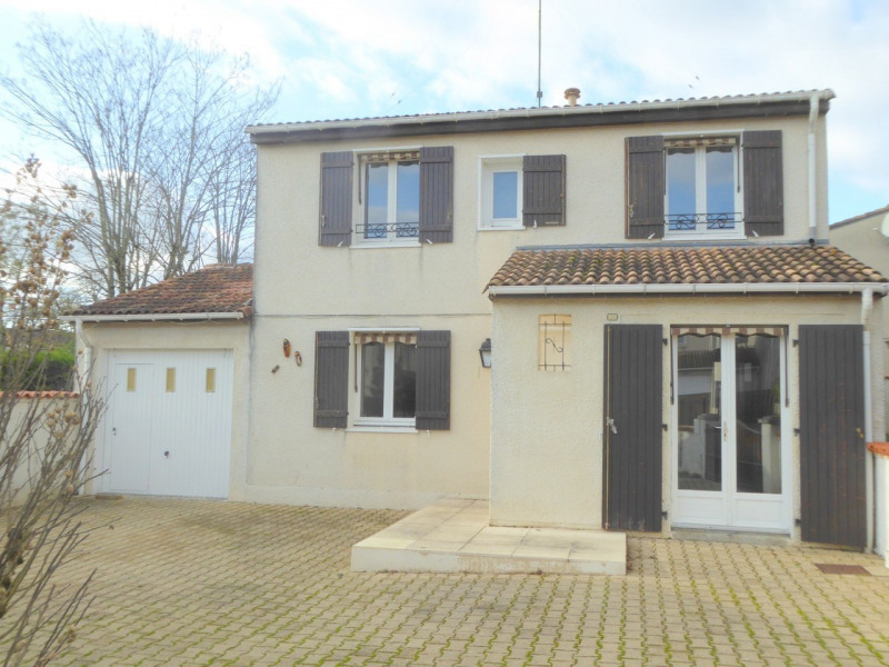 Sale house / villa Cognac 165 500€ - Picture 22