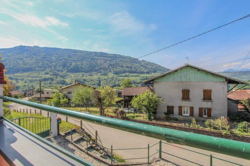 Vente maison / villa La chapelle du bard 227900€ - Photo 2