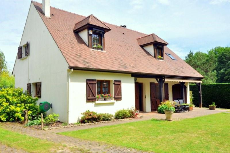 Vente maison / villa La celle les bordes 430000€ - Photo 15