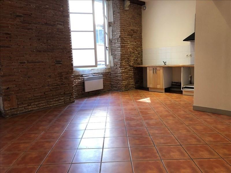 Rental apartment Toulouse 945€ CC - Picture 2