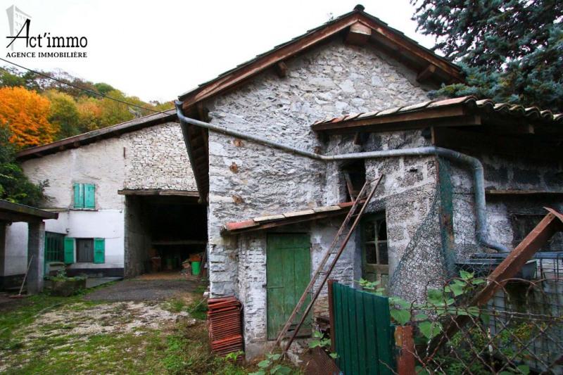 Vente maison / villa Seyssinet pariset 262000€ - Photo 5