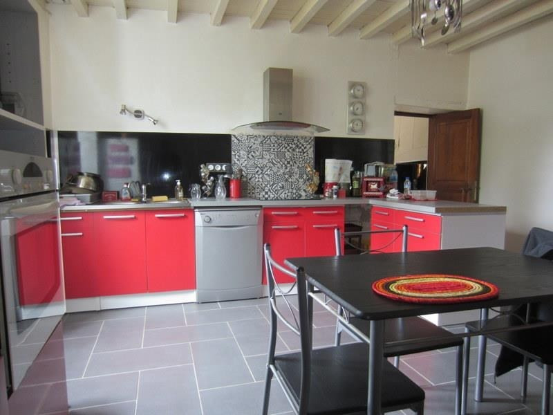 Vente maison / villa Mauleon licharre 148 000€ - Photo 4