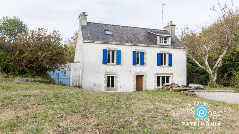 Sale house / villa Clohars carnoet 374400€ - Picture 1